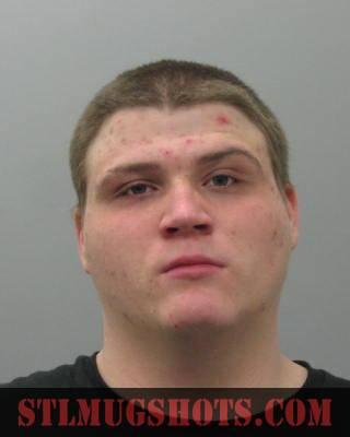 arrest records preston madche